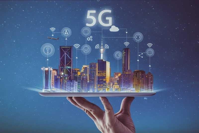 Quais os diferenciais da tecnologia 5G