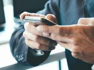 Quais as vantagens de ter um celular corporativo?
