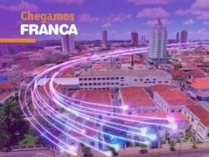 Vivo Internet Fibra em Franca