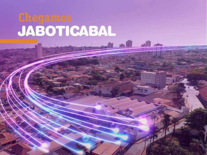 Vivo Internet Fibra em Jaboticabal