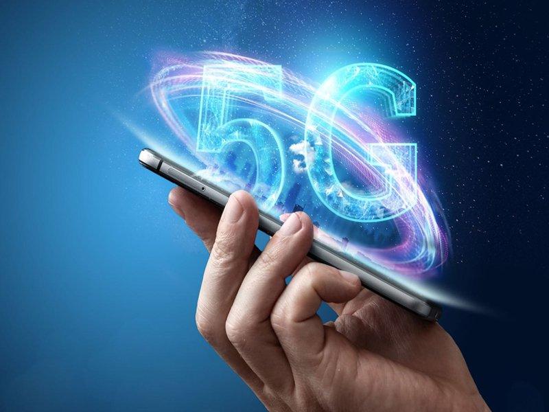 Como a tecnologia 5G poderá ajudar as empresas