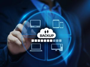 Conheça os 4 tipos de backups existentes