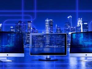 Benefícios da Rede Corporativa