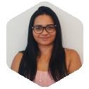 Amanda Viana Consultora Vivo Empresas - Ecotelecom