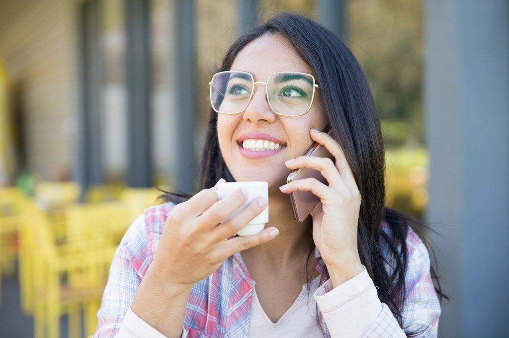 Para que serve o roaming do celular? Ecotelecom - Vivo Empresas