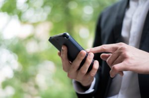 Para que serve o roaming do celular?