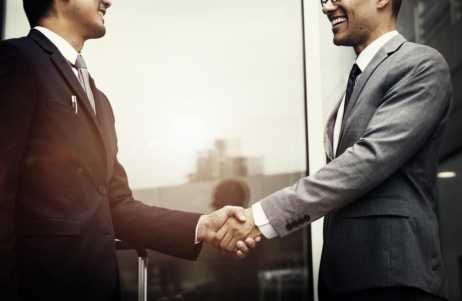 Networking entre empresas: vale a pena investir? Vivo Empresa - Ecotelecom
