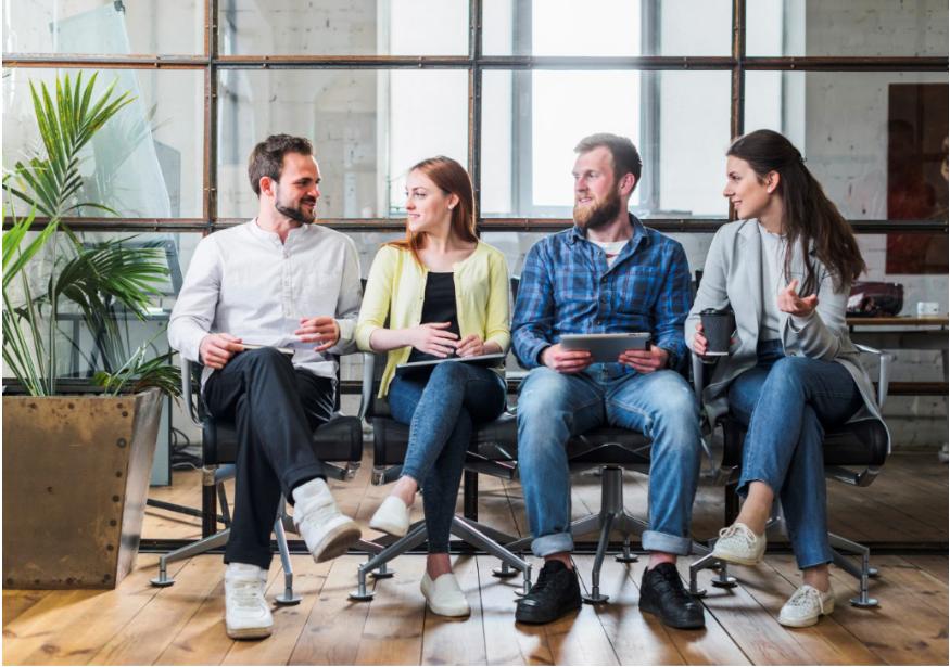 Networking entre empresas: vale a pena investir?