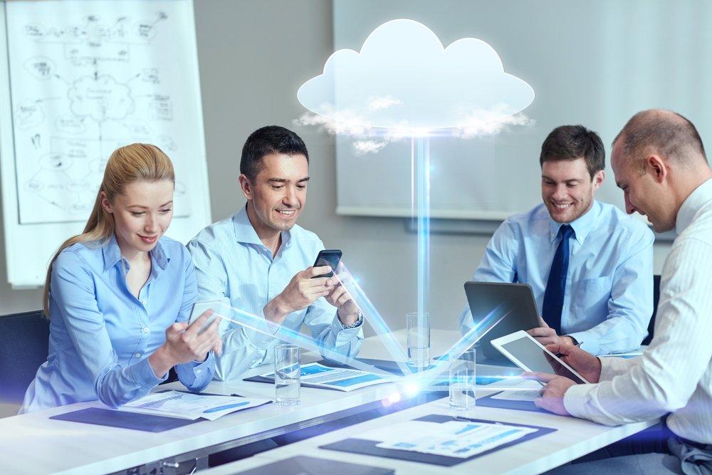 Os benefícios da Computação em Nuvem para a sua empresa