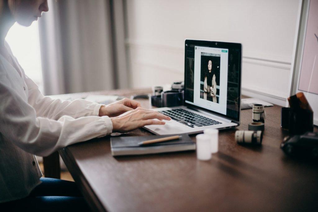 Trabalho Remoto: entenda como equipamentos de TI podem melhorar a produtividade da sua equipe - Ecotelecom Vivo Empresas