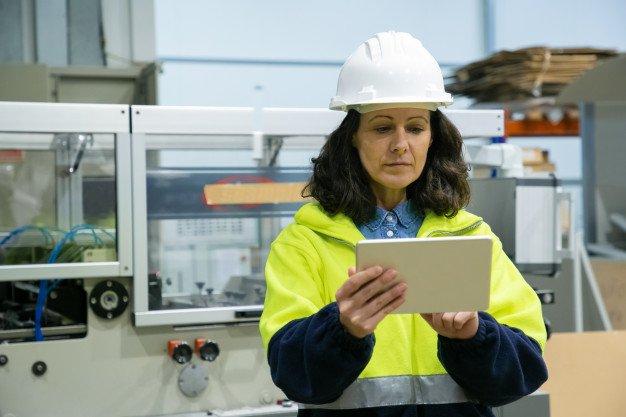 Digitalização na Indústria: Principais vantagens do modelo 4.0 - Ecotelecom - Vivo Empresas