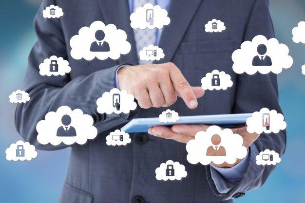 Digitalização no escritório de contabilidade: as transformações e os benefícios de investir em tecnologia - Ecotelecom Vivo Empresas