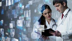 Tecnologia na enfermagem: conexão que salva
