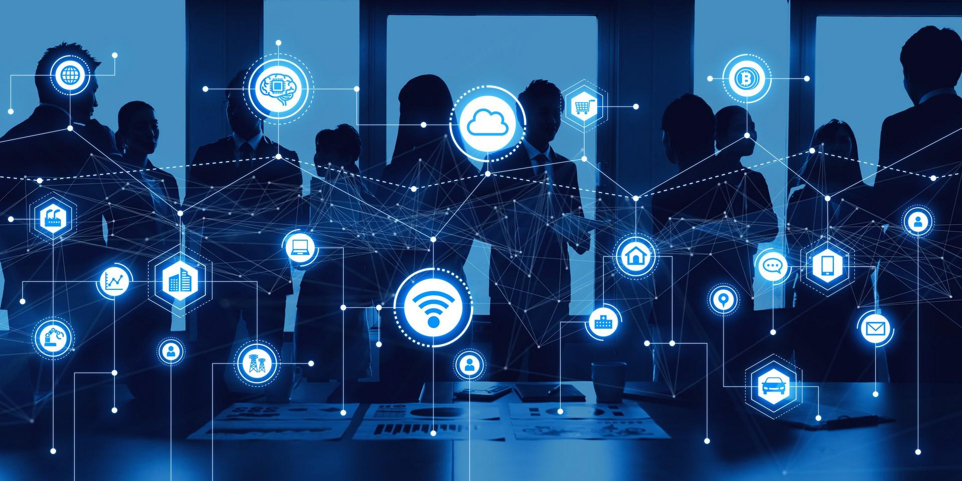 Soluções de Conectividade: Essencial para o avanço da sua empresa